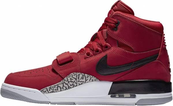 Air Jordan Legacy 312 - Red
