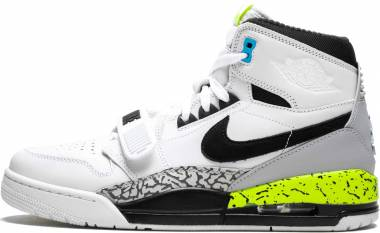 Air Jordan Legacy 312 - White (AQ4160107)