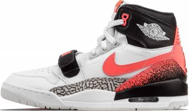 Air Jordan Legacy 312 - Orange (AQ4160108)