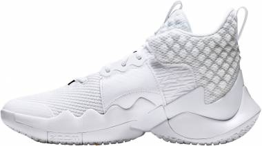 Jordan Why Not Zer0.2 - White (AO6219101)