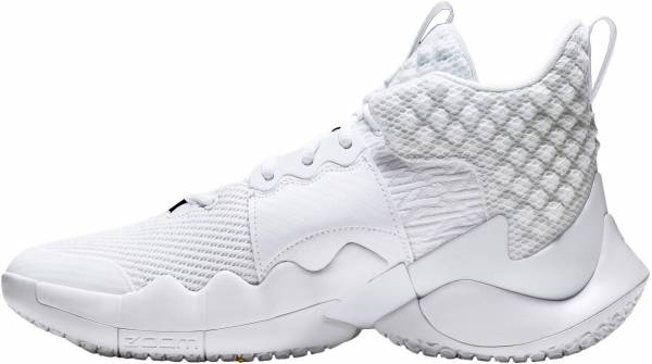 Jordan Why Not Zer0.2 White