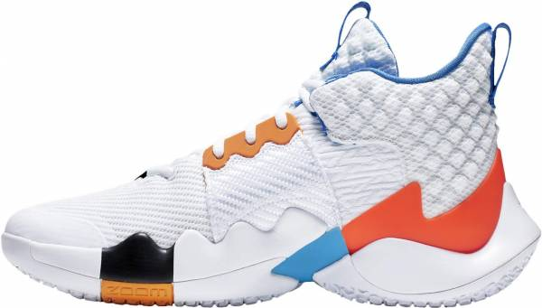 best service f936c a8b09 17 Reasons to NOT to Buy Jordan Why Not Zer0.2 (May 2019)   RunRepeat