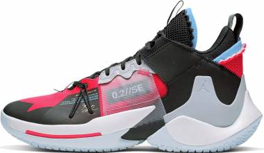 15486a3570596 70 Best Black Jordan Basketball Shoes (August 2019) | RunRepeat