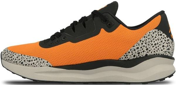 Jordan Zoom Tenacity 88 Clay Orange/Clay Orange-black-tan/Beige
