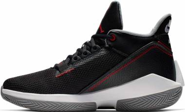 Jordan 2x3 - Black Gym Red Particle Grey White (BQ8737006)