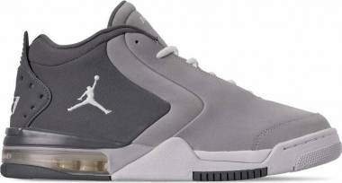 Jordan Big Fund - Cool Grey/White/Wolf Grey (BV6273002)