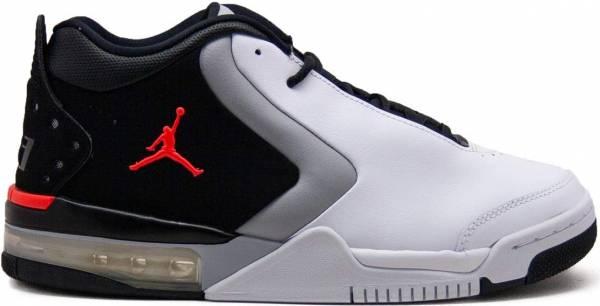 Jordan Big Fund - White (BV6273101)