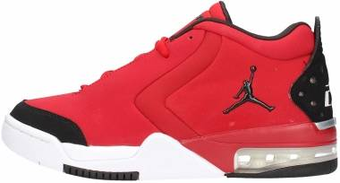 Jordan Big Fund - Rojo Gym Red Black White 601