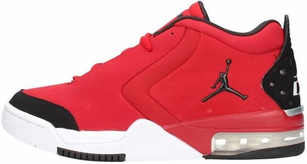 Jordan Big Fund - Rojo Gym Red Black White 601