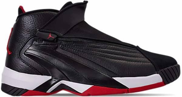 Jordan Jumpman Swift - Black (AT2555001)