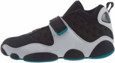 Jordan Black Cat - Black/Turbo Green-White
