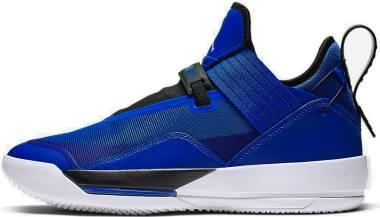 Air Jordan 33 SE - Blue (CD9560401)