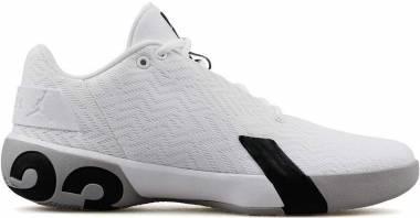 Jordan Ultra.Fly 3 Low - White (AO6224100)