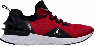 Jordan React Havoc - Gym Red White Black