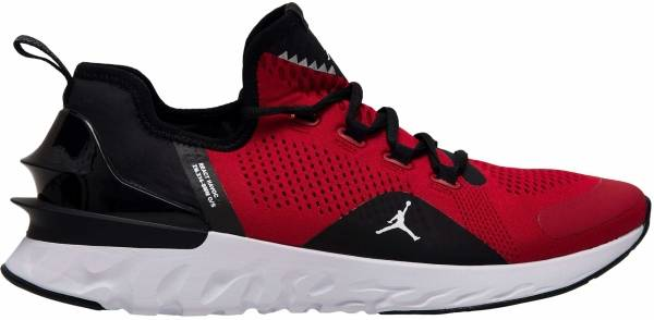 Jordan React Havoc Red
