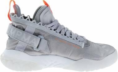 Jordan Proto-React - Wolf Grey/Pure Platinum (BV1654008)