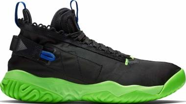 Jordan Proto-React - Black/Racer Blue-electric Green (BV1654004)
