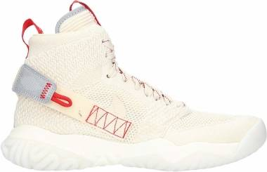 Jordan Apex-React - Light Cream/Sail