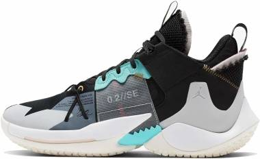 Jordan Why Not Zer0.2 SE - Black
