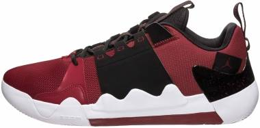 Jordan Zoom Zero Gravity - Multicolore Gym Red Gym Red Black 601 (AO9027601)