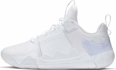 Jordan Zoom Zero Gravity - White/Pure Platinum (AO9027100)