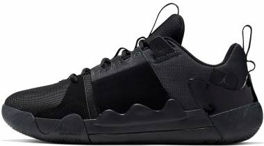 Jordan Zoom Zero Gravity - Black Anthracite Black