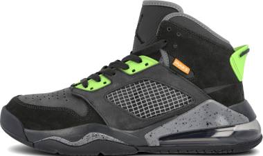 Jordan Mars 270 - Anthracite Black Electric Green (CT9132001)