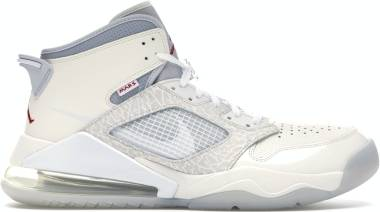 Jordan Mars 270 - White (CT3445100)