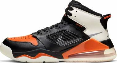 Jordan Mars 270 - Black Reflect Silver 008 (CD7070008)