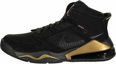 Jordan Mars 270 - Black/Anthracite-metallic Gold (CD7070007)