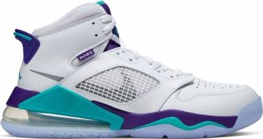 Jordan Mars 270 - White/Reflect Silver-new Emerald (CD7070135)