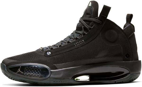 Air Jordan 34 - Black