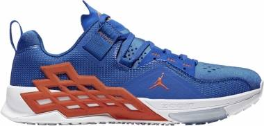 Jordan Alpha 360 TR - Game Royal/Univ Orange-white-univ Orange (CQ6424408)