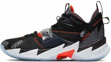Jordan Why Not Zer0.3 - Black (CD3003006)