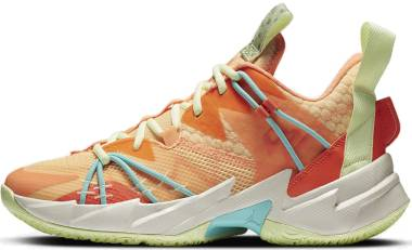 Jordan Why Not Zer0.3 - Orange (CK6611800)