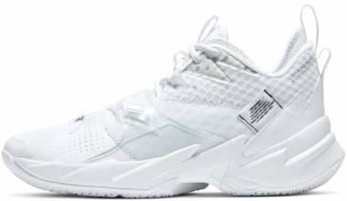 Jordan Why Not Zer0.3 - White