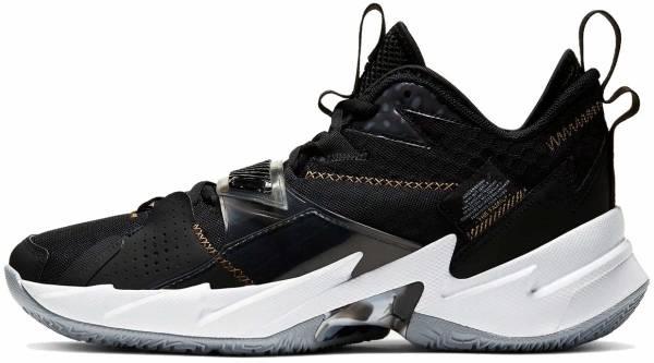 Jordan Why Not Zer0.3 - Black