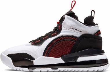 Jordan Aerospace 720 - White Gym Red Black Vapste Grey (BV5502100)