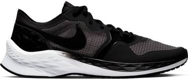 Jordan Air Zoom 85 Runner - Black/Black-white