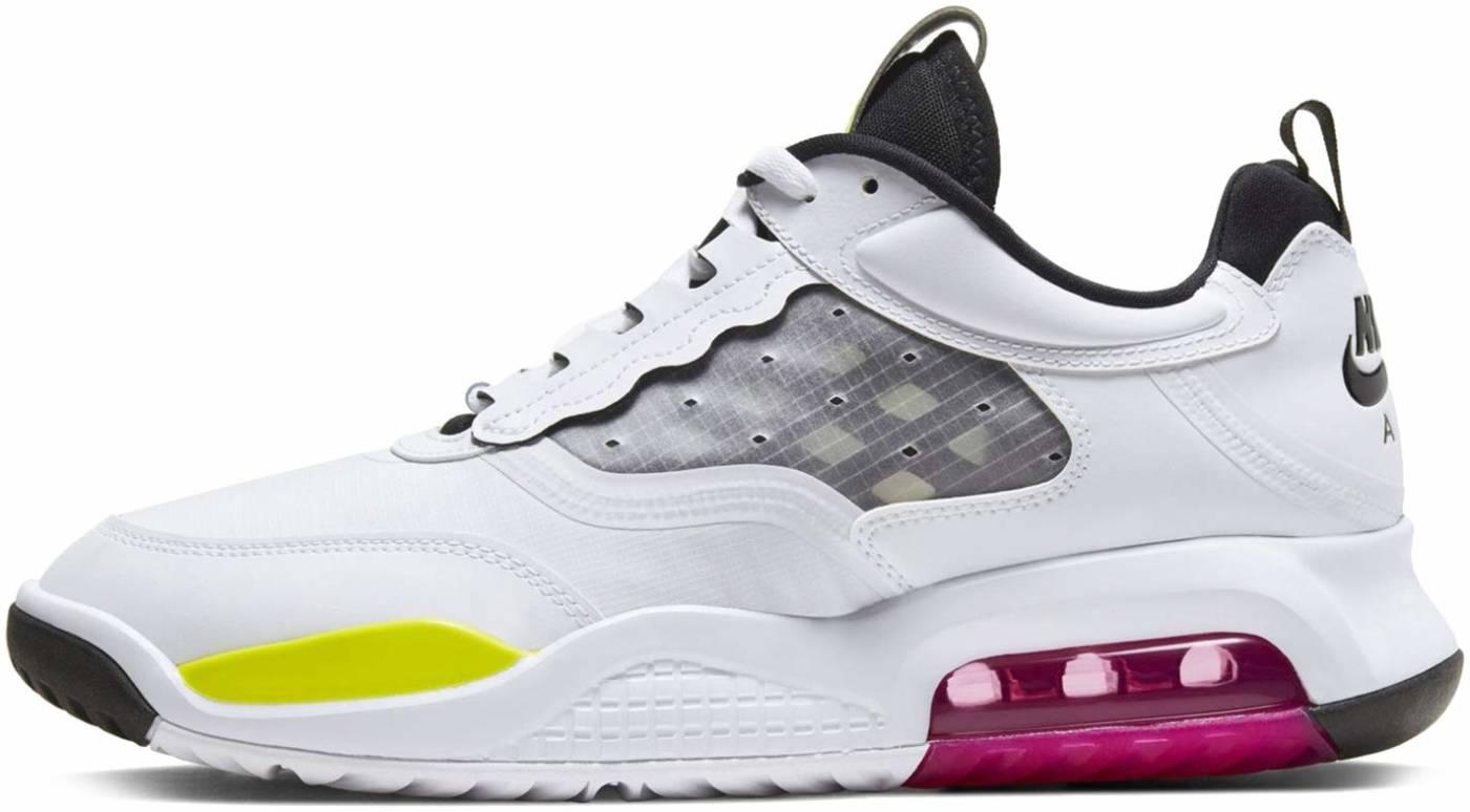 Jordan Max 200 sneakers in 4 colors (only $93) | RunRepeat