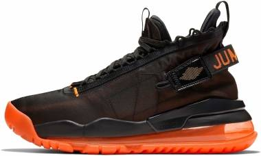Jordan Proto-Max 720 - Dark Russet Total Orange Black (BQ6623208)