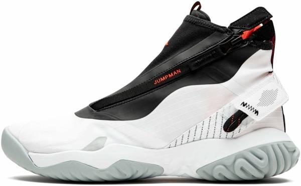 Jordan Proto-React Z - White/Bright Crimson-black (CI3794100)