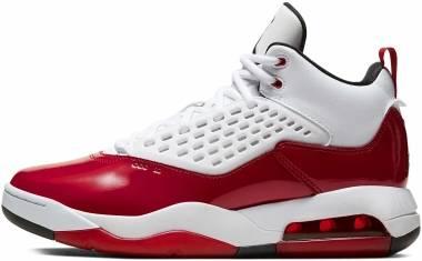 Jordan Maxin 200 - Blanco Negro Gym Red (CD6107106)