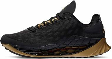 Jordan Zoom Trunner Ultimate - Black (CJ1495007)