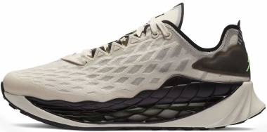 Jordan Zoom Trunner Ultimate - Light Orewood Brown/Black-rage Green (CJ1495101)