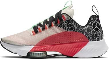 Jordan Air Zoom Renegade - Pink/Black/Multi Color (CJ5383002)