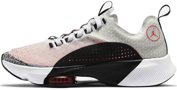 Jordan Air Zoom Renegade - White/Infrared 23-black-pure Platinum (CJ5383100)