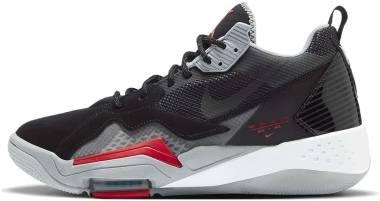 Jordan Zoom 92 - Black/Red (CK9183001)