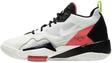 Jordan Zoom 92 - White/Black/Sail/Black (CK9183100)
