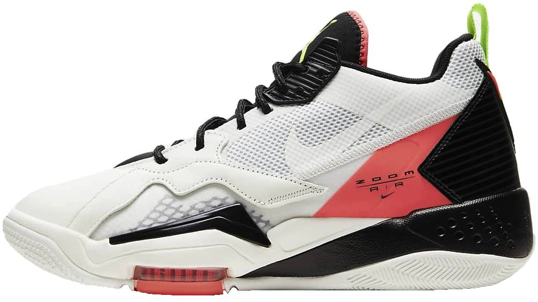 Jordan Zoom 92 sneakers in 5 colors (only $100) | RunRepeat